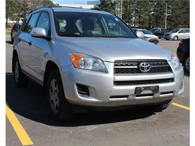 2011 Toyota RAV4 Base (Stk: 303933S) in Markham - Image 1 of 1