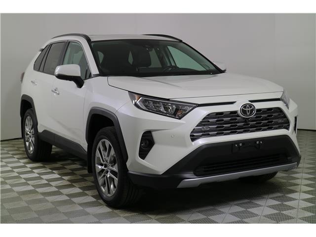 2021 Toyota RAV4 Limited (Stk: 210491) in Markham - Image 1 of 28