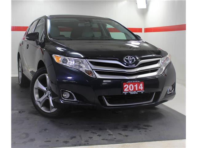 2014 Toyota Venza Base V6 (Stk: 303678S) in Markham - Image 1 of 25