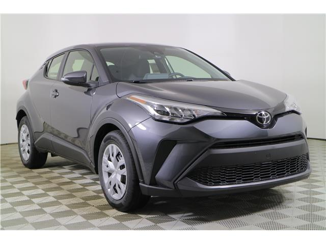 2021 Toyota C-HR LE (Stk: 210882) in Markham - Image 1 of 22