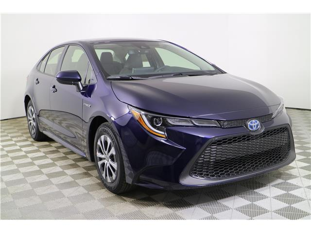 2021 Toyota Corolla Hybrid Base w/Li Battery (Stk: 210910) in Markham - Image 1 of 26