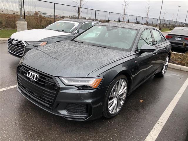 2019 Audi A6 55 Technik (Stk: 50066) in Oakville - Image 1 of 5