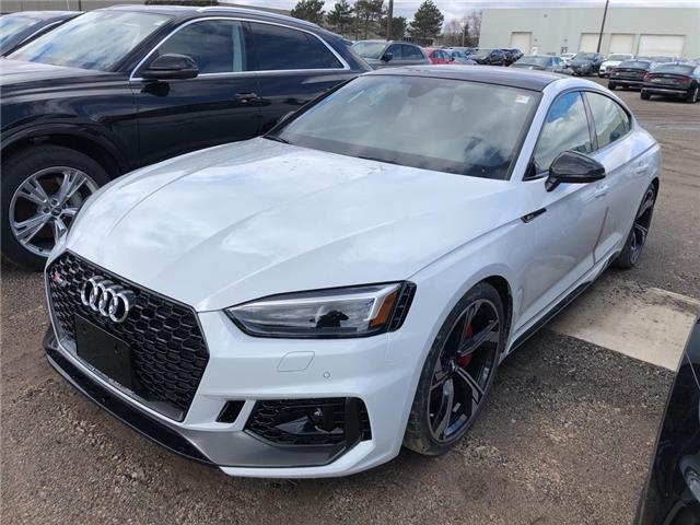 2019 Audi RS 5 2.9 (Stk: 50446) in Oakville - Image 1 of 5