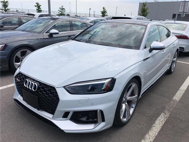 2019 Audi RS 5 2.9 (Stk: 50890) in Oakville - Image 1 of 5