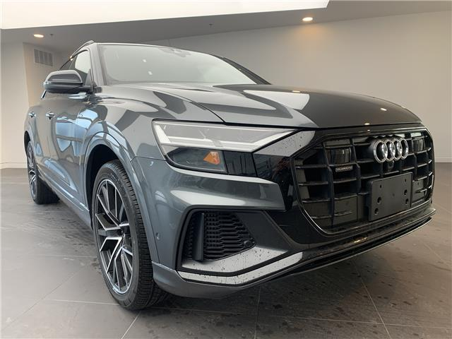 2020 Audi Q8 55 Progressiv (Stk: 51339) in Oakville - Image 1 of 19