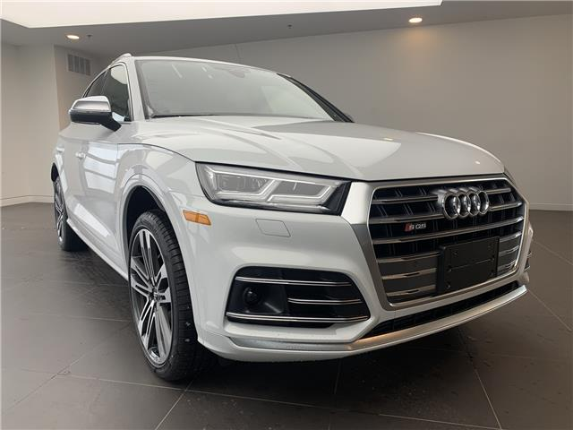 2020 Audi SQ5 3.0T Progressiv (Stk: 51309) in Oakville - Image 1 of 21
