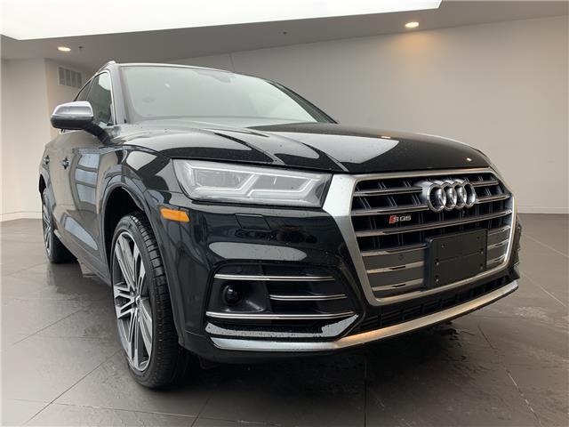 2020 Audi SQ5 3.0T Progressiv (Stk: 51352) in Oakville - Image 1 of 21