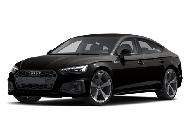 2020 Audi A5 2.0T Progressiv (Stk: 51523) in Oakville - Image 1 of 2