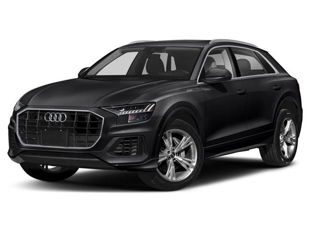 2020 Audi Q8 55 Progressiv (Stk: 51527) in Oakville - Image 1 of 9