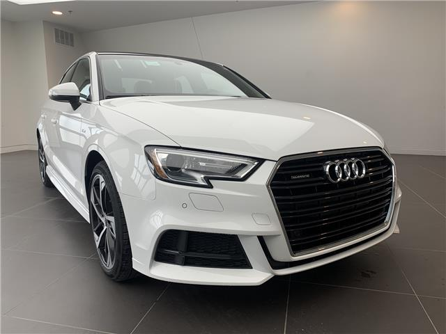 2020 Audi A3 45 Progressiv (Stk: 51426) in Oakville - Image 1 of 19