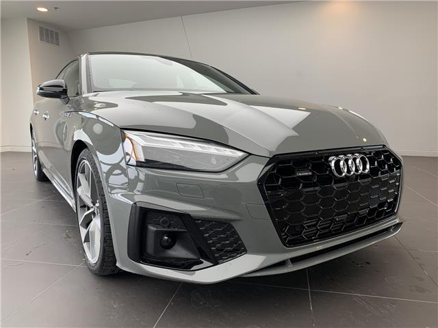 2020 Audi A5 2.0T Progressiv (Stk: 51518) in Oakville - Image 1 of 21