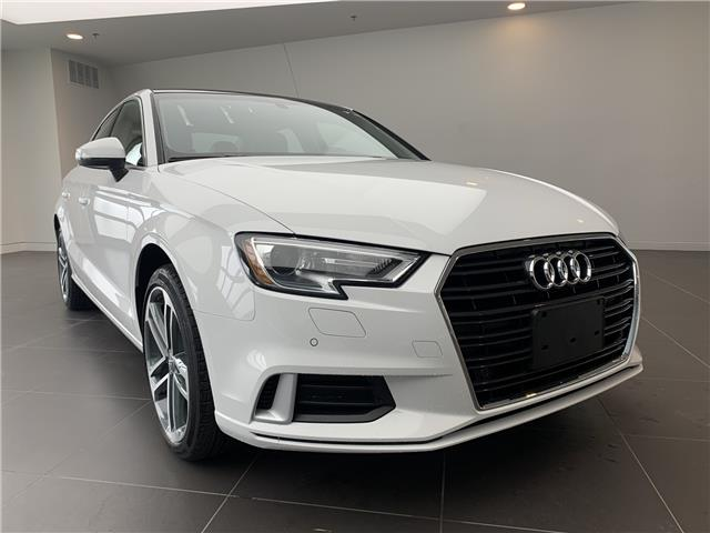 2020 Audi A3 40 Komfort (Stk: 51540) in Oakville - Image 1 of 19
