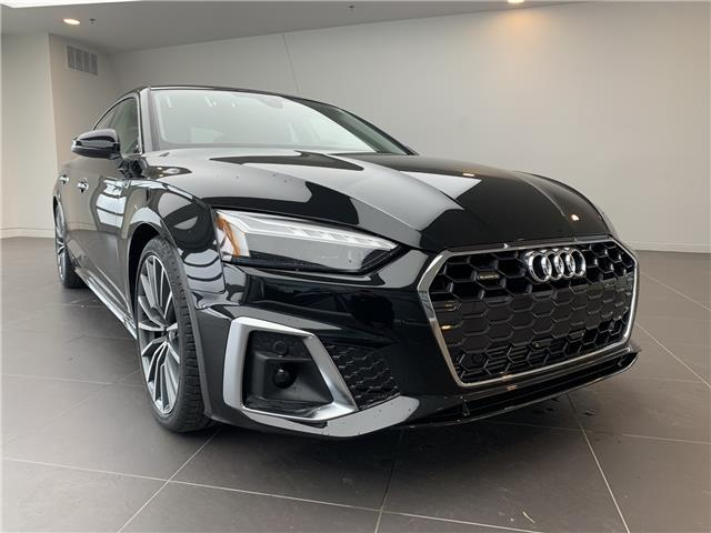 2020 Audi A5 2.0T Technik (Stk: 51526) in Oakville - Image 1 of 18