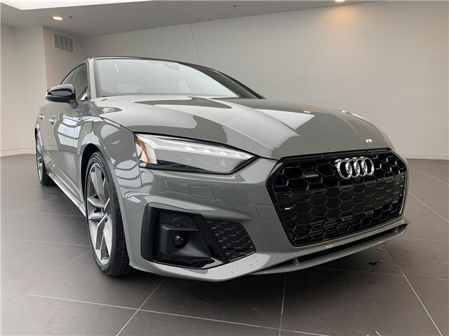 2020 Audi A5 2.0T Progressiv (Stk: 51531) in Oakville - Image 1 of 21