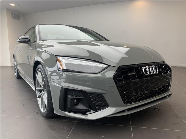 2020 Audi A5 2.0T Progressiv (Stk: 51534) in Oakville - Image 1 of 21