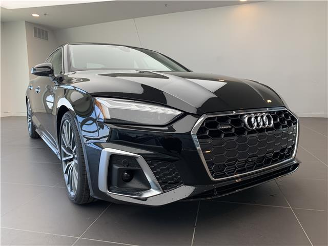 2020 Audi A5 2.0T Progressiv (Stk: 51570) in Oakville - Image 1 of 19