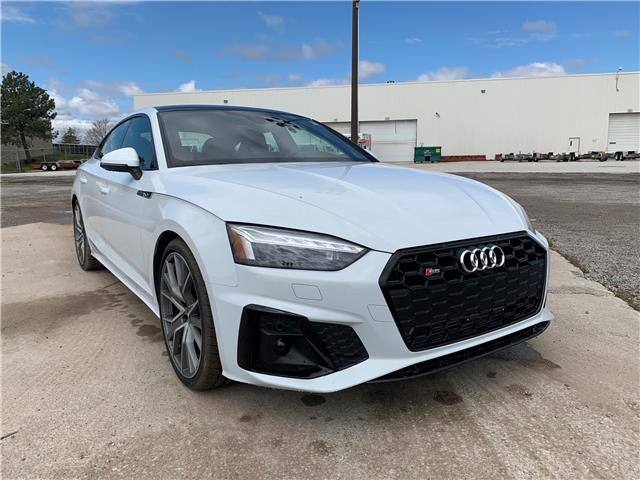 2020 Audi S5 3.0T Technik (Stk: 51563) in Oakville - Image 1 of 21