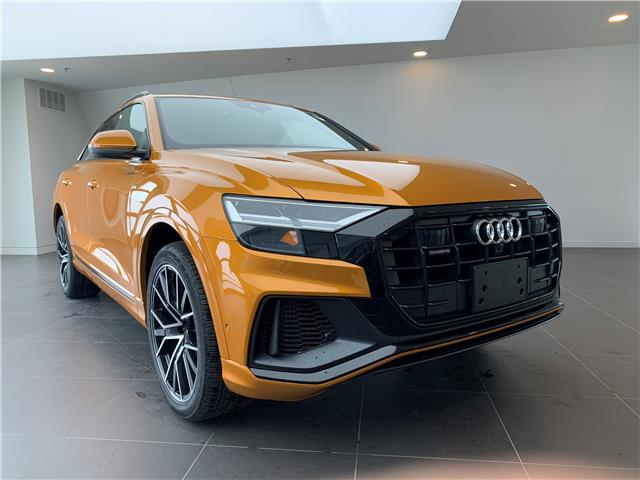 2020 Audi Q8 55 Progressiv (Stk: 51572) in Oakville - Image 1 of 21