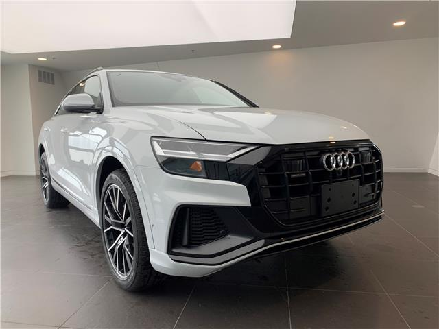 2020 Audi Q8 55 Progressiv (Stk: 51542) in Oakville - Image 1 of 21