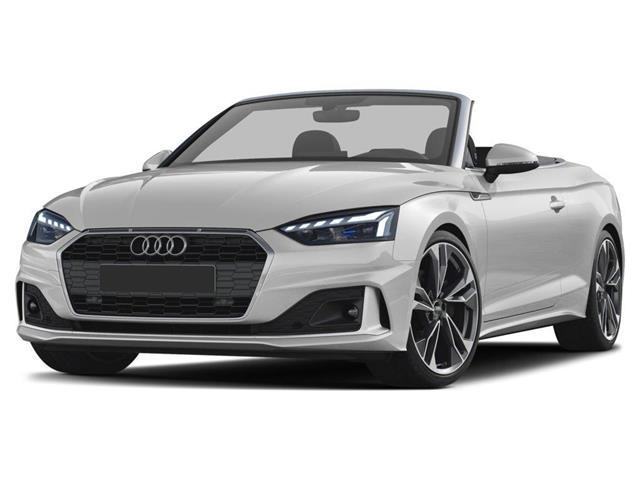 2020 Audi A5 2.0T Progressiv (Stk: 51696) in Oakville - Image 1 of 2