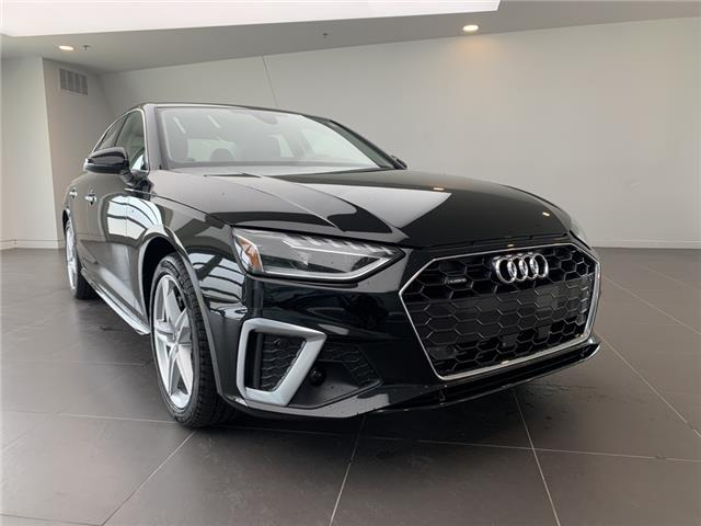 2020 Audi A4 2.0T Progressiv (Stk: 51685) in Oakville - Image 1 of 19