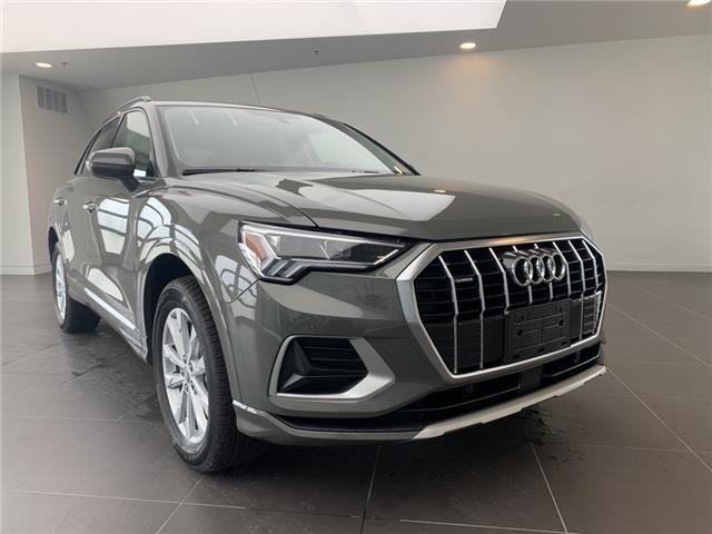 2020 Audi Q3 45 Komfort (Stk: 51707) in Oakville - Image 1 of 19