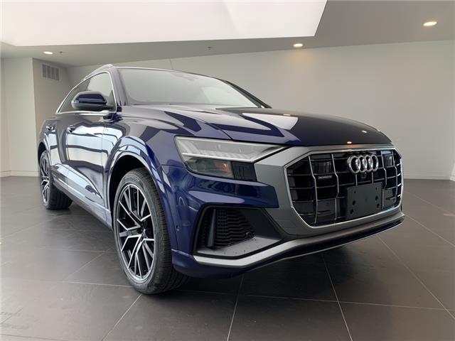 2020 Audi Q8 55 Technik (Stk: 51659) in Oakville - Image 1 of 21