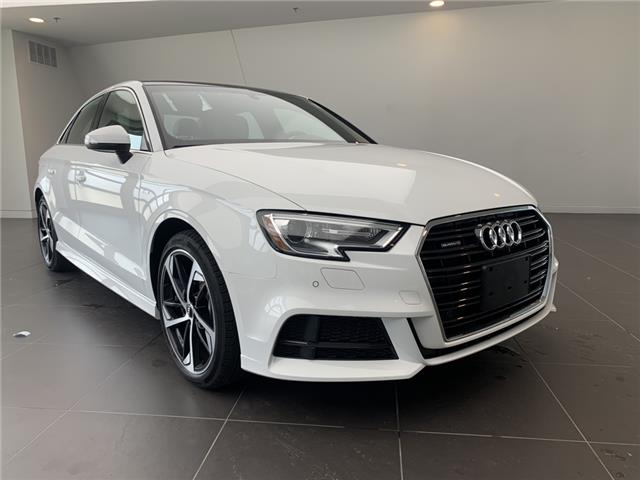 2020 Audi A3 45 Progressiv (Stk: 51731) in Oakville - Image 1 of 20