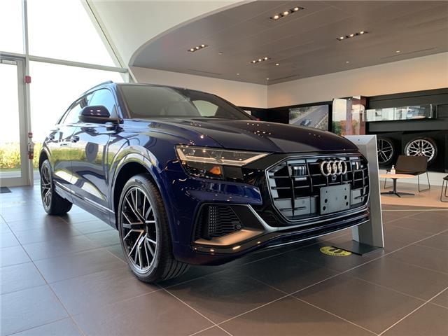 2020 Audi Q8 55 Progressiv (Stk: 51517) in Oakville - Image 1 of 8