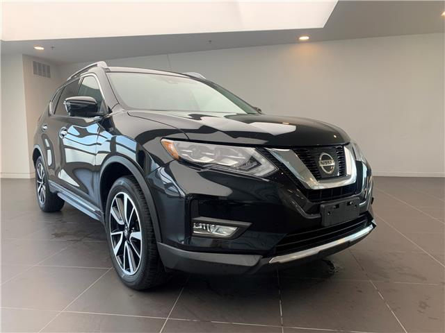 2017 Nissan Rogue SL Platinum (Stk: B9475) in Oakville - Image 1 of 21