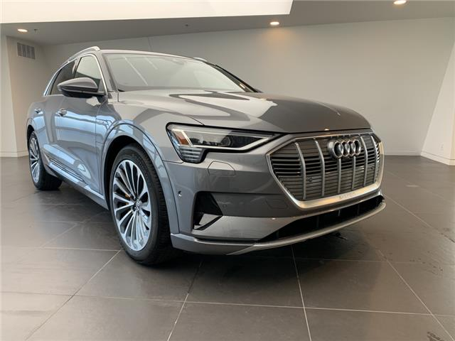 2019 Audi e-tron 55 Technik (Stk: 51739) in Oakville - Image 1 of 21