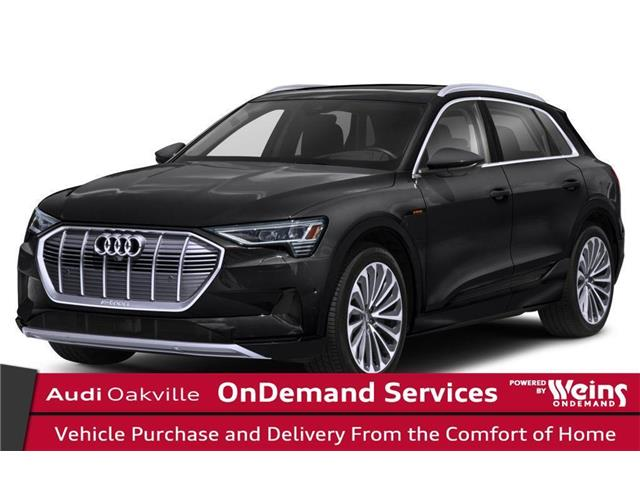2019 Audi e-tron 55 Progressiv (Stk: 51150) in Oakville - Image 1 of 8