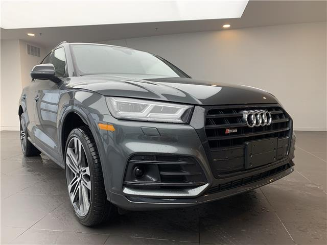 2020 Audi SQ5 3.0T Progressiv (Stk: 51373) in Oakville - Image 1 of 21