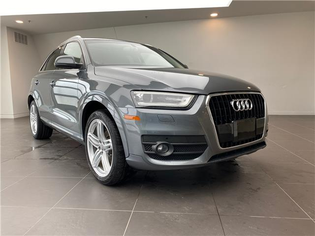 2015 Audi Q3 2.0T Technik (Stk: B9549) in Oakville - Image 1 of 22