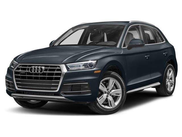 2020 Audi Q5 45 Progressiv (Stk: 51813) in Oakville - Image 1 of 9