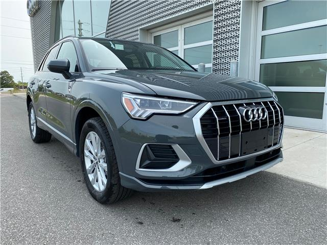 2020 Audi Q3 45 Komfort (Stk: 51791) in Oakville - Image 1 of 19