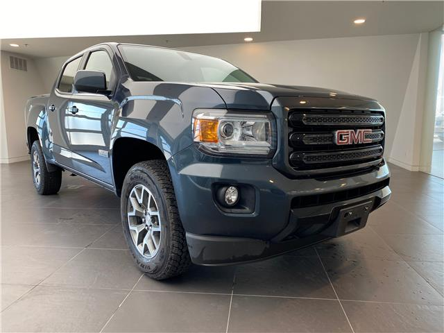 2019 GMC Canyon All Terrain w/Leather (Stk: B9567) in Oakville - Image 1 of 20