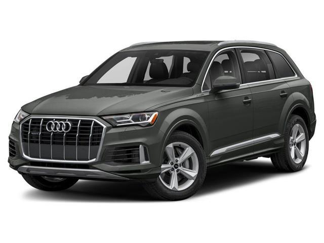 2021 Audi Q7 55 Progressiv (Stk: 51911) in Oakville - Image 1 of 9