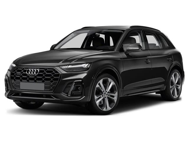 2021 Audi Q5 45 Komfort (Stk: 51929) in Oakville - Image 1 of 3