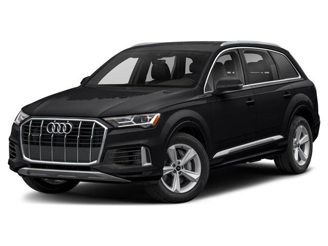 2021 Audi Q7 55 Komfort (Stk: 51934) in Oakville - Image 1 of 9