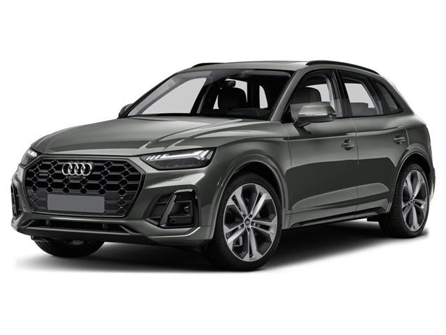 2021 Audi Q5 45 Progressiv (Stk: 51956) in Oakville - Image 1 of 3