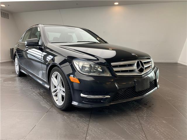 2013 Mercedes-Benz C-Class Base (Stk: B9628) in Oakville - Image 1 of 20