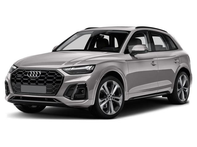 2021 Audi Q5 45 Progressiv (Stk: 51933) in Oakville - Image 1 of 3