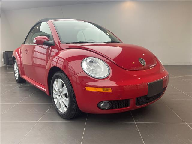 2008 Volkswagen New Beetle 2.5L Trendline (Stk: B9644) in Oakville - Image 1 of 18