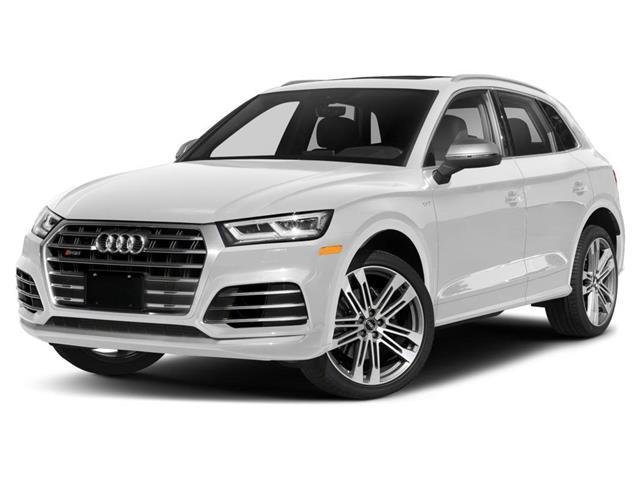 2021 Audi SQ5 3.0T Progressiv (Stk: 52054) in Oakville - Image 1 of 9