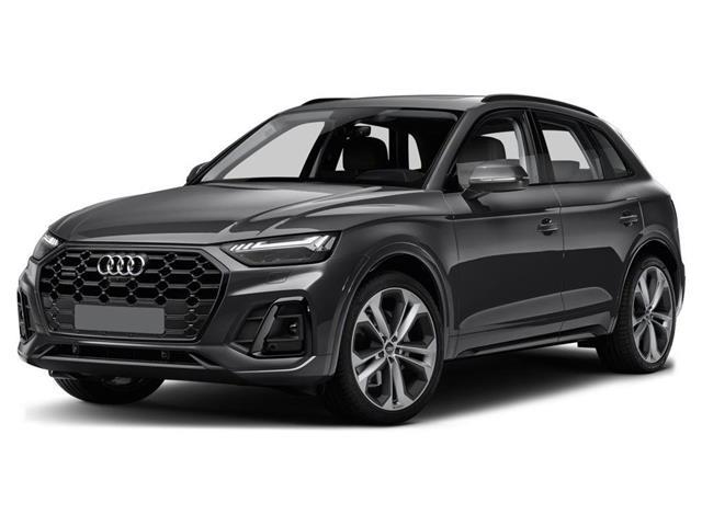 2021 Audi Q5 45 Komfort (Stk: 52084) in Oakville - Image 1 of 3