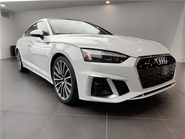 2021 Audi A5 2.0T Progressiv (Stk: 52114) in Oakville - Image 1 of 19