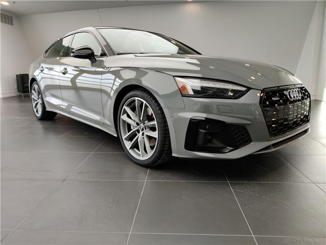 2021 Audi A5 2.0T Technik (Stk: 52153) in Oakville - Image 1 of 19