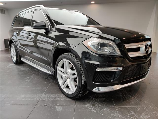 2016 Mercedes-Benz GL-Class Base (Stk: B9792) in Oakville - Image 1 of 21