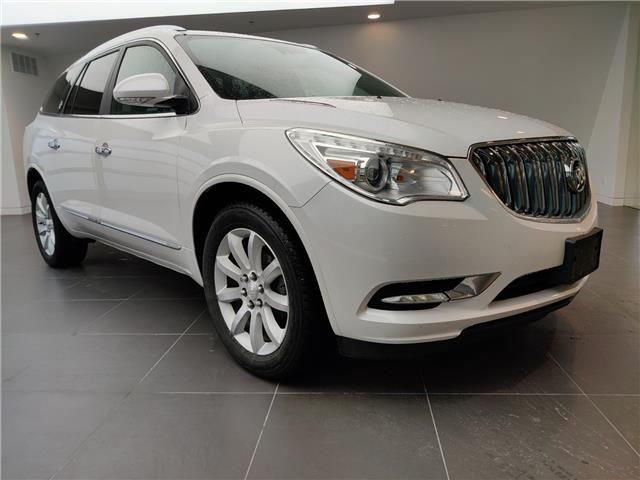 2017 Buick Enclave Premium (Stk: B9807) in Oakville - Image 1 of 19